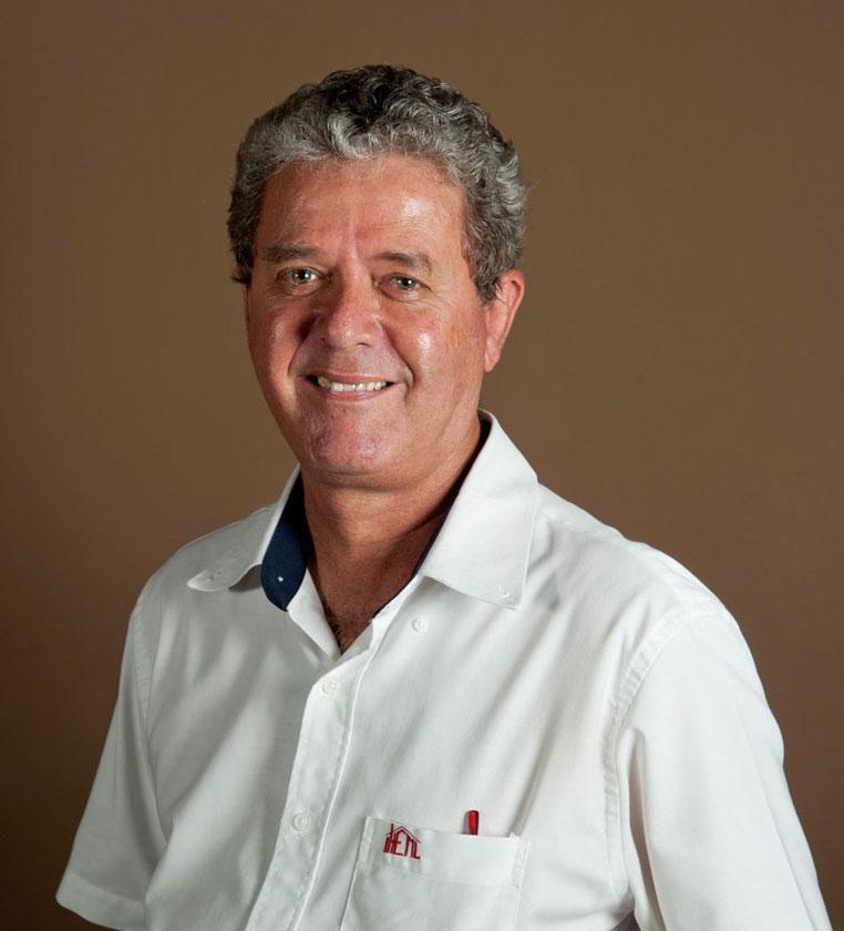 Bruno Nicolin