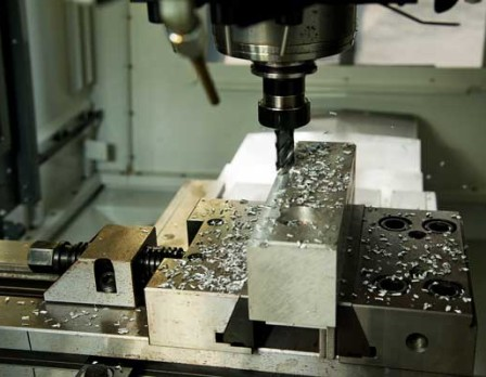 Milling-and-Turning